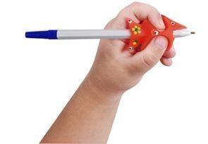 Unik-um Тренажор «Обучаващ молив» , Write-It-Left за лява ръка
