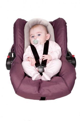 Clevamama ClevaHead® Support възглавничка за опора на главата за столче за кола и количка