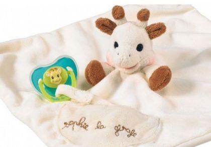 Одеялце за гушкане