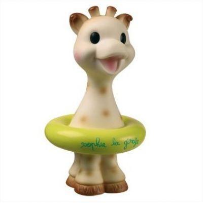 """""""Софи жирафчето"""" Играчка за баня"""