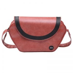 Чанта за количка - Sicilian red