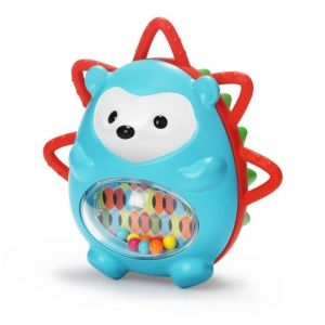 Skip Hop Детска играчка с огледало - Таралеж