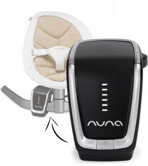 Nuna Wind устройство за люлеене на Leaf & Leaf Curv