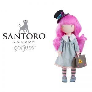 Paola Reina серия Santoro Gorjuss London кукла The Dreamer