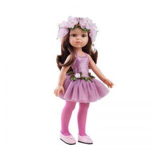 Paola Reina серия Bailarina кукла Carol