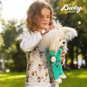 Orange Toys Lucky Mimi: Фитнес (44см.)