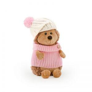 Orange Toys Пухкавият таралеж със бяло розовата шапка 15 (18 см)