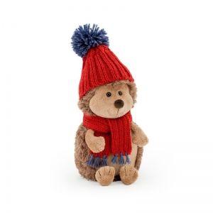Orange Toys Настръхналият таралеж с червената шапка 15 (18 см)