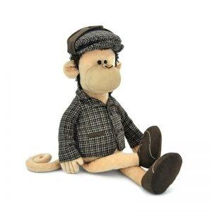 Orange Toys Маймунката Шерлок 25 (35 см)