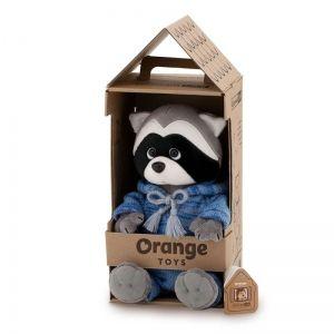 Orange Toys Миещата мечка Дени: Сезонът на плетките 25 (35 см)