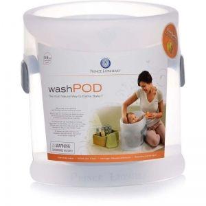 Wash pod