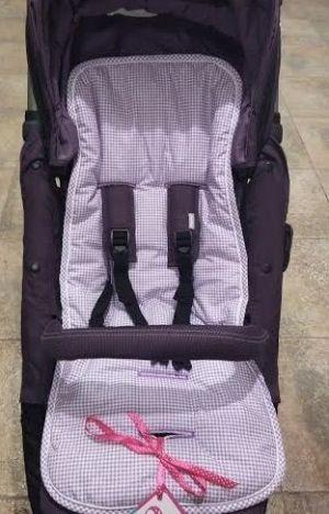 Подложка за количка и столче за кола 100% памук