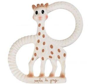 """Софи жирафчето Гризалка -мек вариант от колекцията """"So pure"""""""