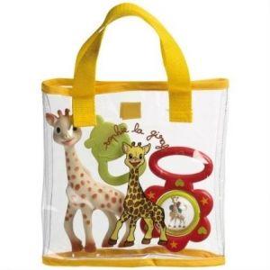 Софи жирафчето Подаръчен комплект  в чанта