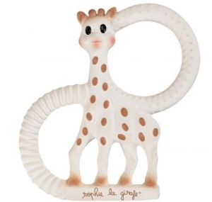 """Софи жирафчето"": малък комплект"