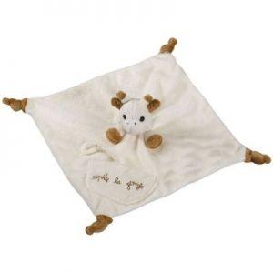 Софи жирафчето в комплект с одеялце за гушкане